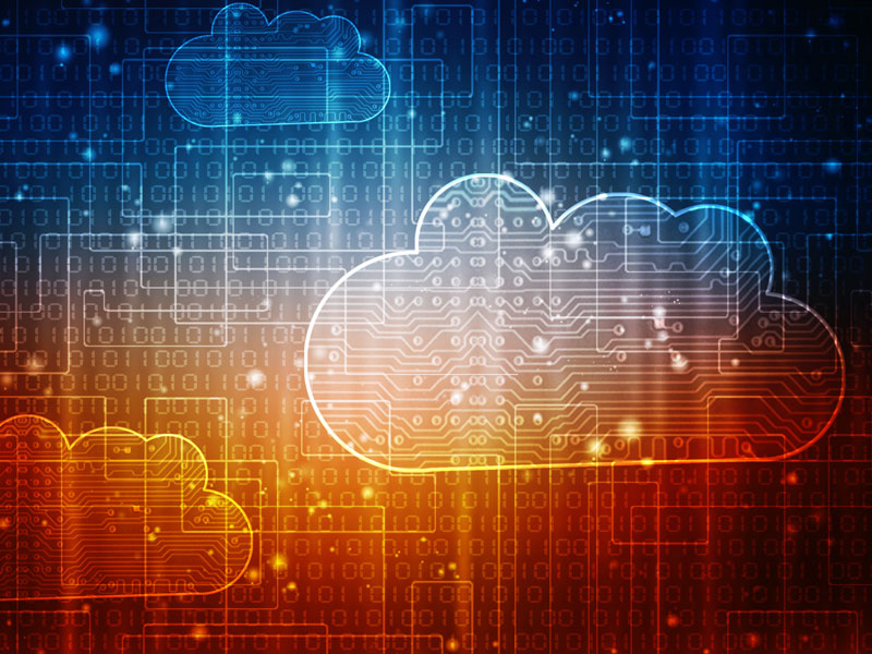 """How to achieve """"multi-cloud"""" monitoring"""